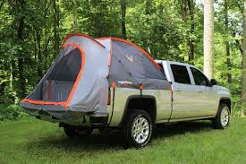 100 Camper Truck Bed PICKUP TRUCK BED TENT SUV CAMPING OUTDOOR CANOPY CAMPER