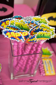 Superhero Room Decor Uk by Superhero Birthday Party Ideas And Free Printables Tips