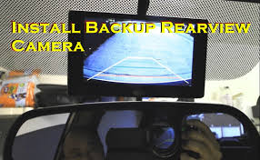 How To Install Rear View Reverse Backup Camera On Car - YouTube Backup Camera Wikipedia The Complete Buyers Guide For Rear View Cameras Rearview Camera Preowned 2018 Volkswagen Golf Tsi Trendline W Cameraheated Car Auto Parking System Hd Night Vision 170 Degree Buying Guide Tips On Choosing The Best Hopkins Smart Hitch And Aligner Rat 43 In Camerapkc1bu4 Home Depot Atlas Highline Awd Leathersunroofbackup Add A Wireless Backup To Your Car Or Truck Just 63 Alyno Wireless License Plate 4ucam Two Digital 7 Monitor Quadview Split