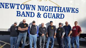 100 Timmons Truck Center NHS Marching Band Guard And Its Pit Crew Are Preparing For A