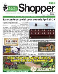 Miller Christmas Tree Farm West Union Ohio by Holmes County Hub Shopper April 8 2017 By Gatehouse Media Neo