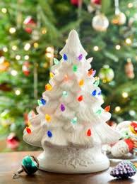 Cracker Barrel Ceramic Christmas Tree Replacement Bulbs by Holiday Decorations Classic Christmas Ornaments