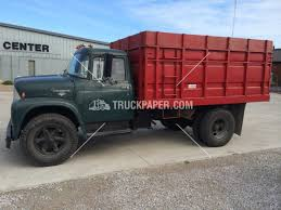 1967 INTERNATIONAL LOADSTAR 1600 Medium Duty Trucks - Farm Trucks ...