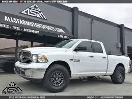 Dodge Ram W/ KMC XD127 | Custom Cars @ All Star Motorsports ... Truck Bed Extension By Bully Accessory Cr605l Step 2x Black Alinum Side Nerf Bar For Sierra 1500 2500 American V2 Decal Vol2 Decal Put It On Accsories Official Website Bozbuz Steps As400 Free Shipping Orders Over Bully Tail Gate Lock Lh007 Heavy Hauler Trailers Triple Dog Gt Diesel Gauge Tuner Aftermarket Custom Hydrographed 24 Dub 6 Wheels With 37 Nitto Mud Uhaul Pilot