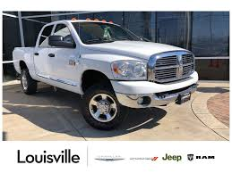100 Dodge Trucks For Sale In Ky Ram 2500 Truck For In Louisville KY 40292 Autotrader