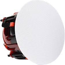 30 Degree Angled Ceiling Speakers by 7