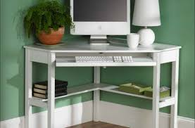 Glass Corner Desk Target by Desk Legare Inch White Writing Desk With Hutch Desks At