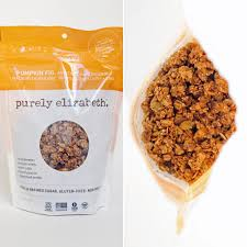Are Kashi Pumpkin Spice Flax Bars Healthy by Kind Caramel Almond Pumpkin Spice Bar Healthy Pumpkin Spice