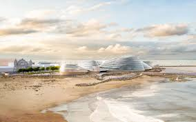 Can A New £85m Eden Project Revive The Fortunes Of Faded ...