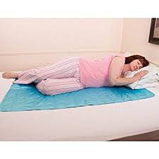 Cooling Bed Topper by Cool Bed Mattress Topper Amazon Co Uk Kitchen U0026 Home