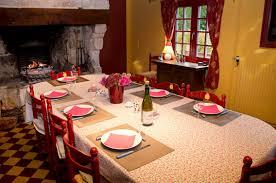 chambre et table d hotes table d hôtes gîte ferme de la pomme lisieux calvados normandie