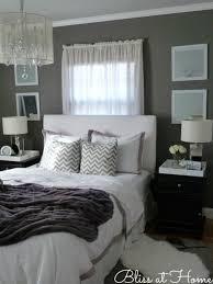 Gray Bedroom 33 Designs