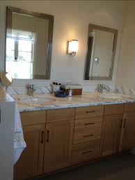 Double Vanity Small Bathroom by Bathroom Elegant White Bathroom Vanities Ikea With Two Drawers
