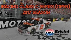 IRacing Class C Series Open | 2017: Season 3 | Bristol | FIRST TRUCK ... Truck Race At Bms In August Moved Back One Day Sports Brnemouth Kawasaki On Twitter Massive Thanks To Volvo And Erik Jones Falls Short Of First Cup Series Win Records Careerbest Total Truck Centers Racing Total Centers News Kingsport Timesnews Nascars Tv Deal Helps Overcome Attendance Bristol Tn Usa 21st Aug 2013 21 Nascar Camping World 2017 Motor Speedway Josh Race Preview Official Website Matt Crafton Toyota Racing Ryan Blaney Won The 18th Annual Unoh 200 Presented By Zloop Freightliner Coronado Havoline Ganassi