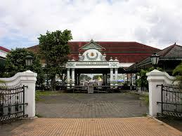 Paket Wisata Keraton Yogyakarta