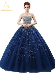compare prices on royal blue ball gown online shopping buy low