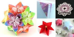 Paper Folding Projects Japan Origami Butterfly Crafts