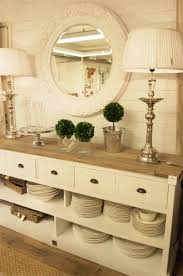 I Love That Its Used For Dishes Repurpose A Dresser Into Buffet Or Maybe Living Room Sofa Table Without Of Course