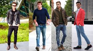 Men Fashion Mens 2018 Style