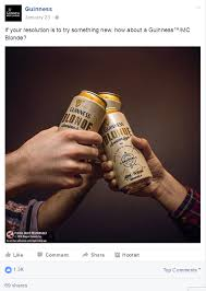 Cold Certified Beer Blog Coors Light vs Guinness on