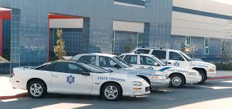 STP :: Arkansas State Police