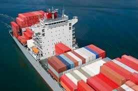 Life On Board A Cargo Container Ship Whats It Like