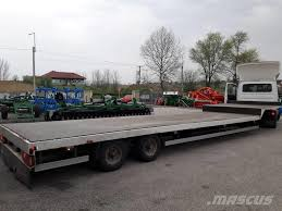 Junge-mini-nyerges-felpotkocsi - Vehicle Transport Semi-trailers ...