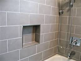 16 best schluter edge images on grey bathrooms