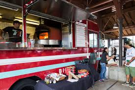 Food Truck - Bigalora Wood Fired Cucina