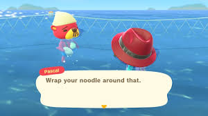 Useful Advice To For Your Pascal Gave Me Some Useful Advice Animalcrossing