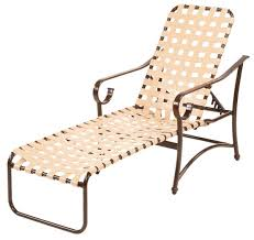 Grosfillex Miami Lounge Chairs by Commercial Vinyl Strap Pool Furniture Aluminum Frames With