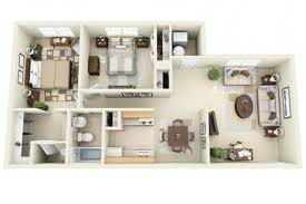 2 Bedroom Archives
