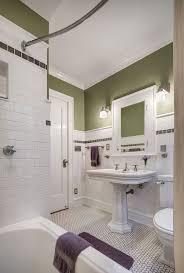 Standard Tile Rt 1 Edison Nj by Best 25 Bungalow Bathroom Ideas On Pinterest Craftsman Bathroom