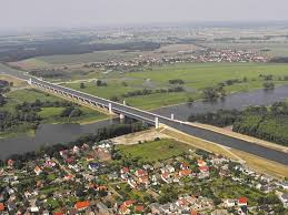 100 Magdeburg Water Bridge The Beauty Of The River In The Upper River
