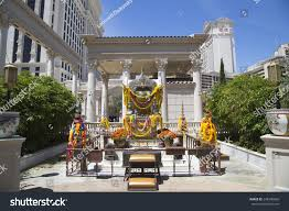 Caesars Palace Hotel Front Desk by Las Vegas Nevada May 9 2014 Stock Photo 248306866 Shutterstock