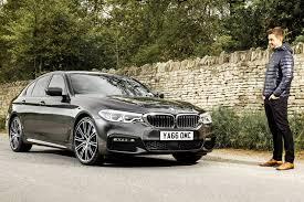 BMW 530d xDrive long term review by CAR Magazine