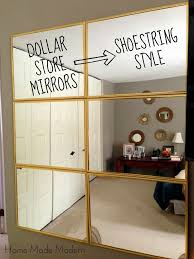 best 25 dollar store mirror ideas on mirror store 3
