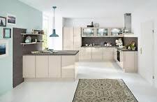 nolte küche torino lack weiß matt ebay