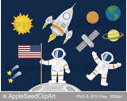 100 Space Articles For Kids Outer Clipart