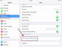 How to remove search history on ipad Free germany vpn