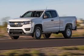 100 2015 Colorado Truck Chevrolet Work Review