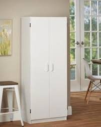 Ameriwood Storage Armoire Cabinet by Ameriwood Furniture Storage