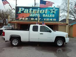 2009 Chevrolet Silverado 1500 In South Houston, TX - Patriot Auto Sales 2003 Freightliner Fld12064tclassic For Sale In Houston Tx By Dealer 1967 Ford F100 Near Texas 77059 Classics On 2013 Peterbilt 365 New Preowned Lamborghini Cars Used Kenworth T800 Truck For Sale Texasporter Sales Trucks Porter Salesused Kenworth Youtube Chevrolet Silverado 1500 Work 77063 Everest Motors Inc 2009 In South Patriot Auto 2018 Ram 2500 Spring Cypress Lease Or Food Trailer Houston Tx Kamen Rider Wizard Episode 1 Wiki