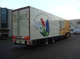 Further Consolidations In Dutch Flower Wholesalers