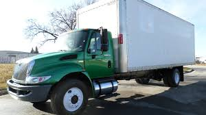 100 Penske Trucks For Sale New And Used For On CommercialTruckTradercom