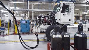 Mack Logs Worst Year Of Truck Deliveries Since 2010 - Lehigh Valley ...