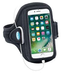 Amazon Armband for iPhone 8 7 6s 6 NOT PLUS for Running