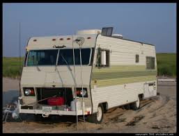 Diesel Pusher With Bunk Beds by Motorhomes