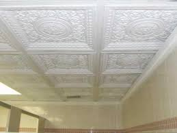 Fiberglass Ceiling Tiles Menards by Talissa Decor Faux Tin Antique Finish Ceiling Tiles Wood Panel