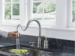 Delta Victorian Faucet Aerator by Faucet Water Efficient Kitchen Faucet